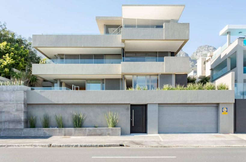 Blue Residence, 5 Victoria Rd - Bakoven Luxury Apartment 30
