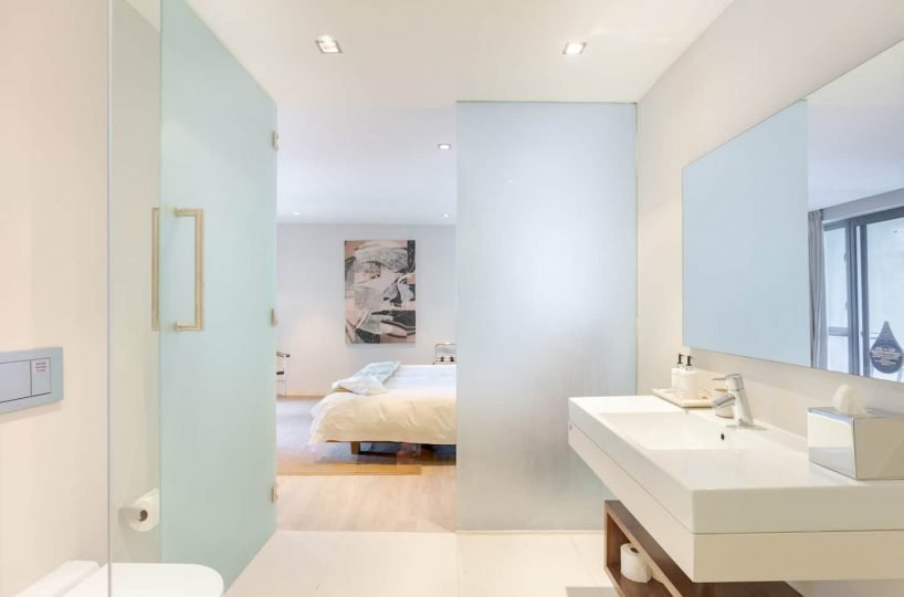 Blue Residence, 5 Victoria Rd - Bakoven Luxury Apartment 33