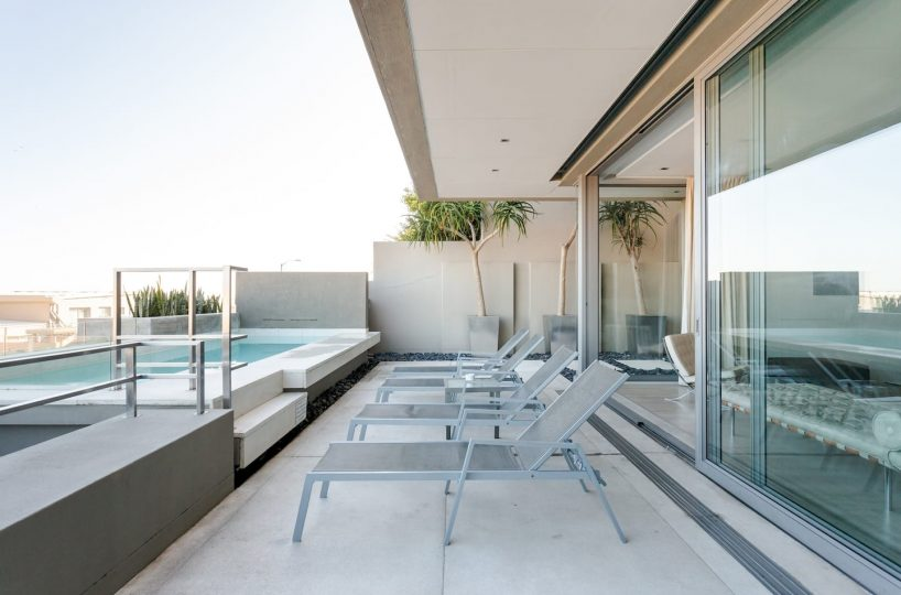 Blue Residence, 5 Victoria Rd - Bakoven Luxury Apartment 34