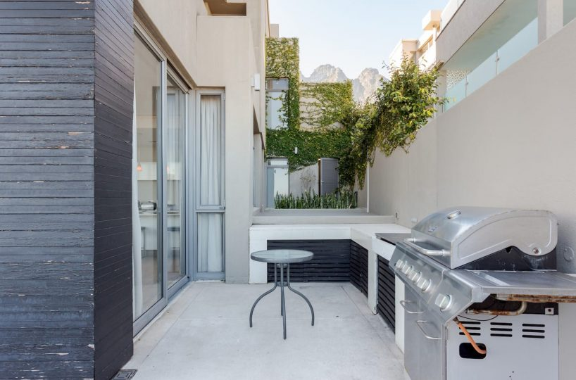 Blue Residence, 5 Victoria Rd - Bakoven Luxury Apartment 43