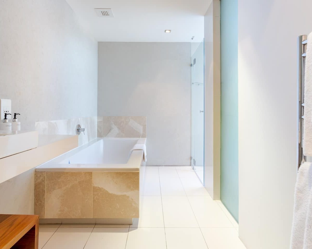 Blue Residence, 5 Victoria Rd - Bakoven Luxury Apartment 9