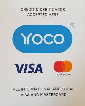 Yoco Online Payments